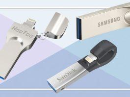 10 Best USB Flash Drives