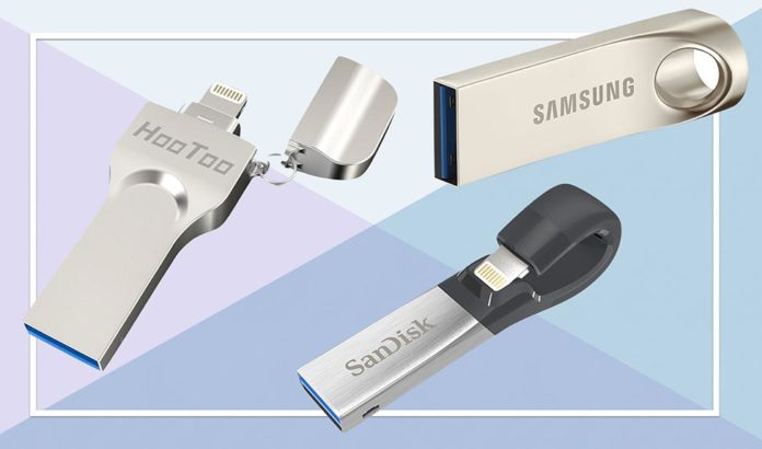 10 Best USB Flash Drives