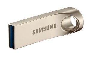 Samsung Bar Metal USB 3.0 Flash Drive