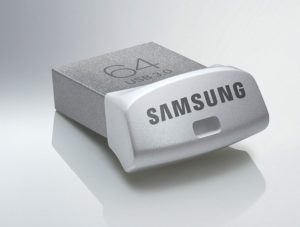 Samsung Fit USB 3.0 Flash Drive