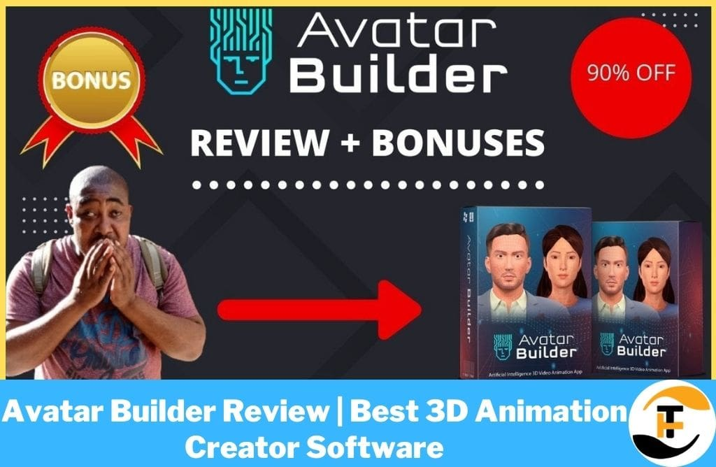 Avatar Builder Review Best 3D Animation Creator Software