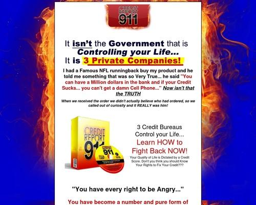 Credit Repair Book, Credit Repair Software eBook, Credit Repair letters Free Upgrades for Life, Restore your credit reports Satisfaction Guarantee